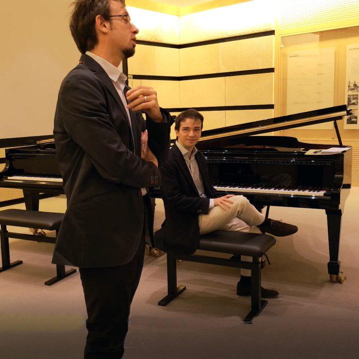 London Piano Centre