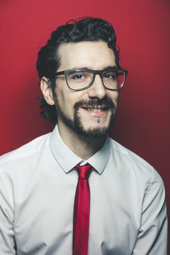 Alessandro Taglione