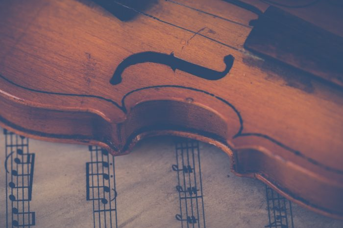 East London Violin School